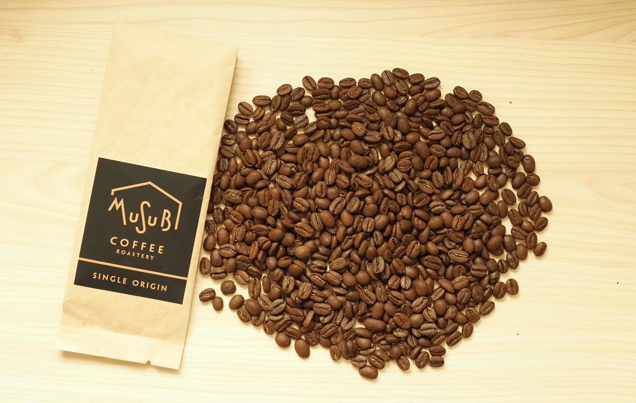 MUSUBI COFFEEのコロンビア